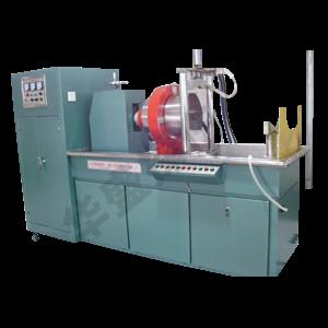 CJW-5000微机控制管端(内外)荧光磁粉探伤机